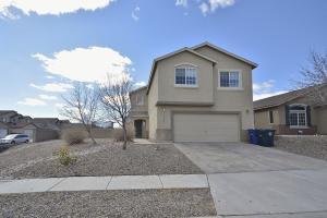 9808 Marlborough Avenue SW, Albuquerque, NM 87121
