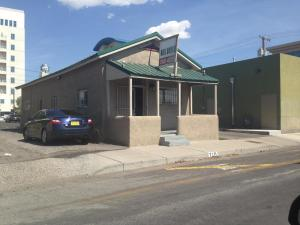 710 6Th Street NW, Albuquerque, NM 87102