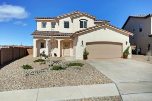 7033 Napoleon Road NE, Rio Rancho, NM 87144