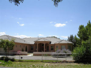 Property for sale at 2718 Chapulin Road, Albuquerque,  NM 87105