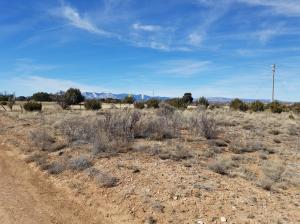 101 9th Street, Mountainair, NM 87036