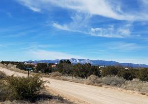 500 7th Street, Mountainair, NM 87036