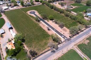6100 Cruz Estates Lot 10 Place SW, Albuquerque, NM 87105
