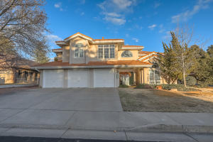 Property for sale at 6500 Prairie Dunes Street NE, Albuquerque,  NM 87111
