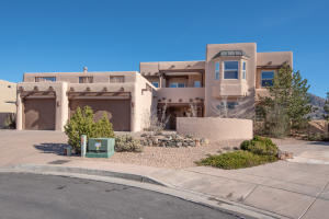 Property for sale at 5304 High Canyon Trail NE, Albuquerque,  NM 87111