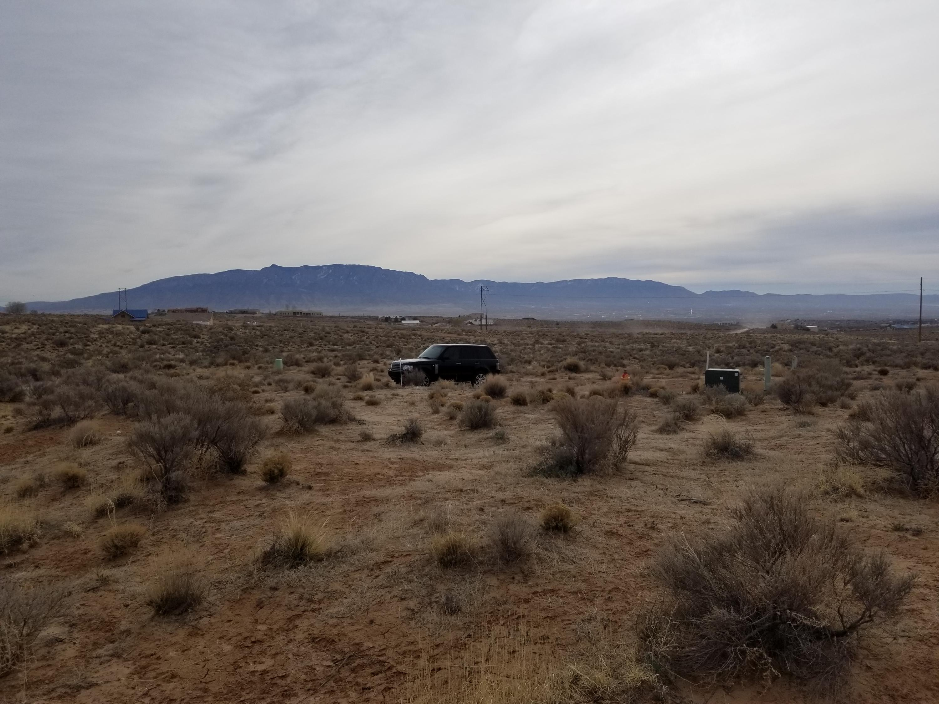 Rio Rancho Property for Sale