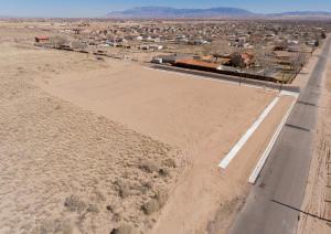 4433 Teree Street SW, Albuquerque, NM 87121