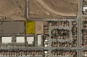 6700 Modesto Avenue NE, Albuquerque, NM 87113