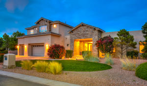 Property for sale at 9408 Black Farm Lane NW, Albuquerque,  NM 87114