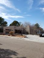 Property for sale at 1805 Lafayette Drive NE, Albuquerque,  New Mexico 87106