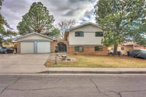 12404 Prospect Avenue NE, Albuquerque, NM 87112