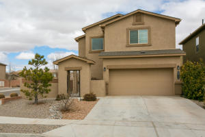 6815 Kayser Mill Road NW, Albuquerque, NM 87114