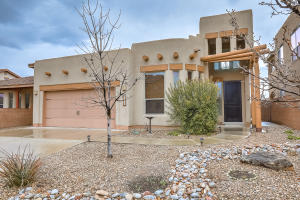 1228 Fig Springs Drive NW, Bernalillo, NM 87004