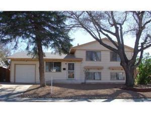 2808 June Street NE, Albuquerque, NM 87112