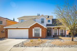 7608 Richmond Hill Road NW, Albuquerque, NM 87120