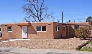 2917 Morningside Drive NE, Albuquerque, NM 87110