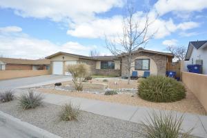 6325 Belcher Avenue NE, Albuquerque, NM 87109