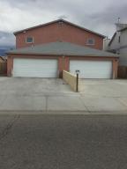 3108 Corona Drive NW, Albuquerque, NM 87120
