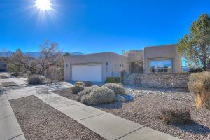 13032 Sandia Point Road NE, Albuquerque, NM 87111