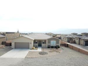 3422 Chayote Road NE, Rio Rancho, NM 87144