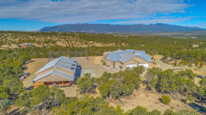 Property for sale at 76 Via Sedillo Road, Tijeras,  New Mexico 87059