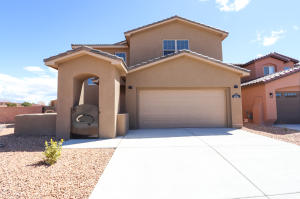 8816 Valle Huerto Lane, Albuquerque, NM 87114