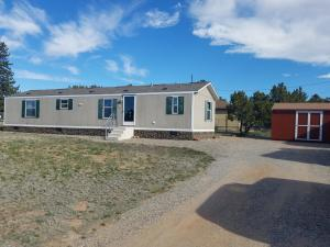 609 W Pinon Street, Mountainair, NM 87036