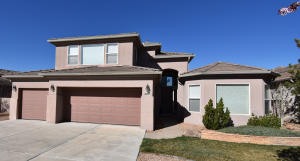 Property for sale at 6005 Silver Leaf Trail NE, Albuquerque,  NM 87111