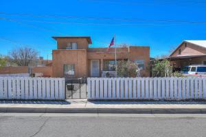 338 Cutler Avenue NE, Albuquerque, NM 87102