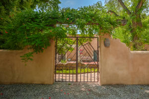 Property for sale at 7205 Rio Grande Boulevard NW, Los Ranchos,  NM 87107