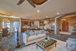 One of a kind Luxury Home Built by Humphrey Builders. You will love this open one story floor plan.
