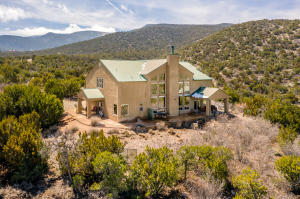 Property for sale at 39 Monte Vista Road, Sandia Park,  New Mexico 87047