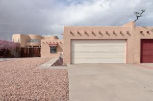 6343 Dona Linda Place NW, Albuquerque, NM 87120