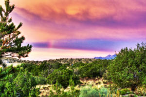 117 Diamond Tail Road, Placitas, NM 87043