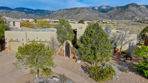 Property for sale at 5408 Cortaderia Place NE, Albuquerque,  NM 87111