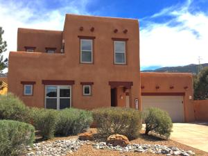 Property for sale at 6212 Buffalo Hills Drive NE, Albuquerque,  NM 87111