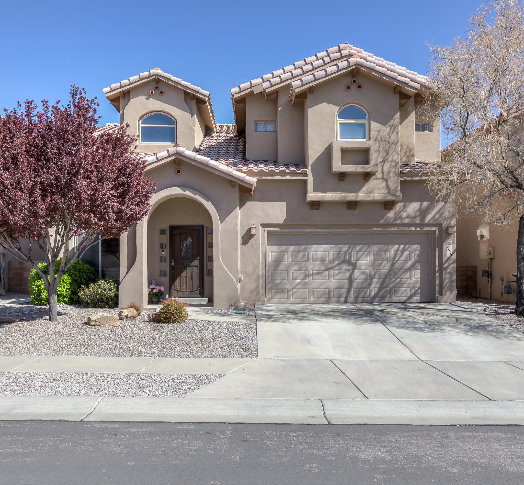 4839 Petra Pointe Circle, Albuquerque NM 87120