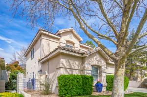 Property for sale at 11515 Penfield Lane NE, Albuquerque,  NM 87111