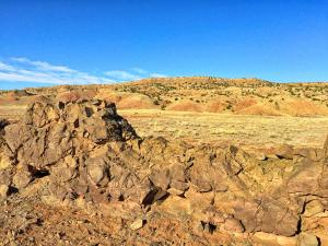 Buricito Road Road, Alamo, NM 87825