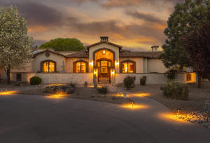 Property for sale at 9301 Black Farm Lane NW, Albuquerque,  NM 87114