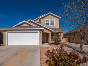 10605 Pamplona Street NW, Albuquerque, NM 87114