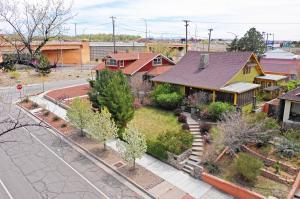 816 Silver Avenue SE, Albuquerque, NM 87102