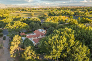 Property for sale at 5200 Eakes Road NW, Los Ranchos,  NM 87107