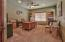 Fourth bedroom/Office - Huge walk-in closets in every bedroom