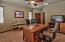 Fourth bedroom/Office