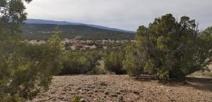 Lot 40 Anasazi Trail, Sandia Park, NM 87047