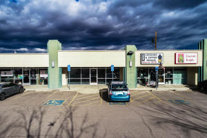 136 Washington Street SE, STE F, Albuquerque, NM 87108
