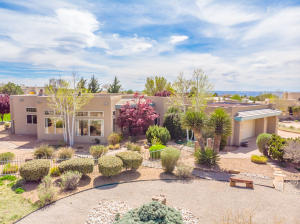 Property for sale at 11804 Wilshire Avenue NE, Albuquerque,  NM 87122