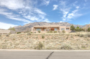 Property for sale at 13411 Desert Zinnia Court NE, Albuquerque,  NM 87111