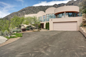 Property for sale at 54 Rock Ridge Court NE, Albuquerque,  NM 87122